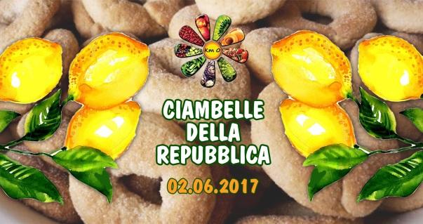 Ciambelle della Repubblica