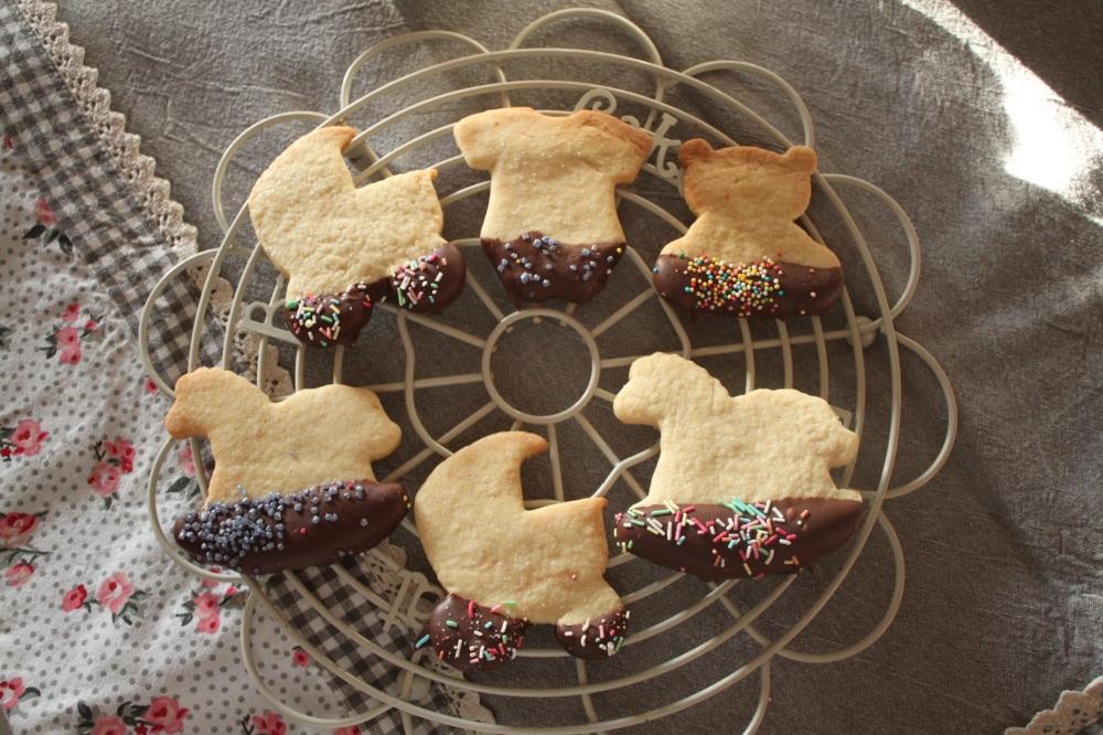 I biscotti della nascita
